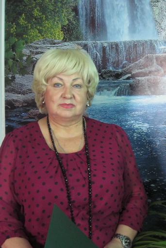 Савенко Светлана Павловна